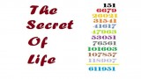 The number behind The Secret of Life.